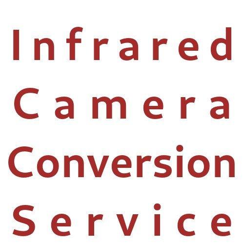 Infrared Camera Conversion Service
