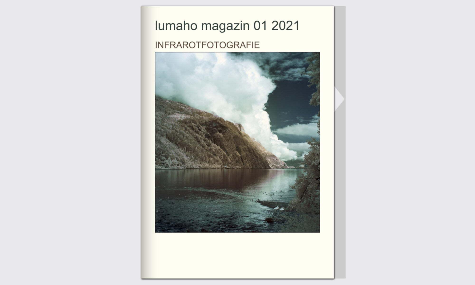 lumaho Magazin 01 2021