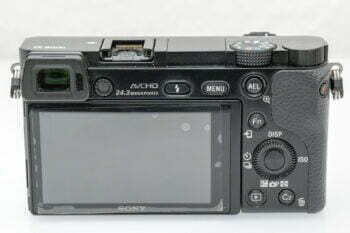 A ready converted full spectrum camera: Sony Alpha 6000 is for sale. Buy now and order the infrared camera directly.