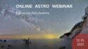 Kostenloses Astro Webinar